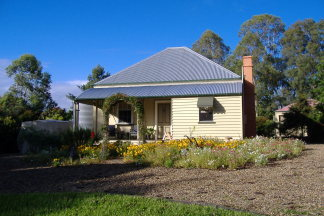 Mary Anns Cottage - Accommodation Coffs Harbour