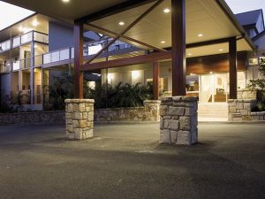 Mercure Clear Mountain Lodge Spa and Vineyard - Accommodation Coffs Harbour