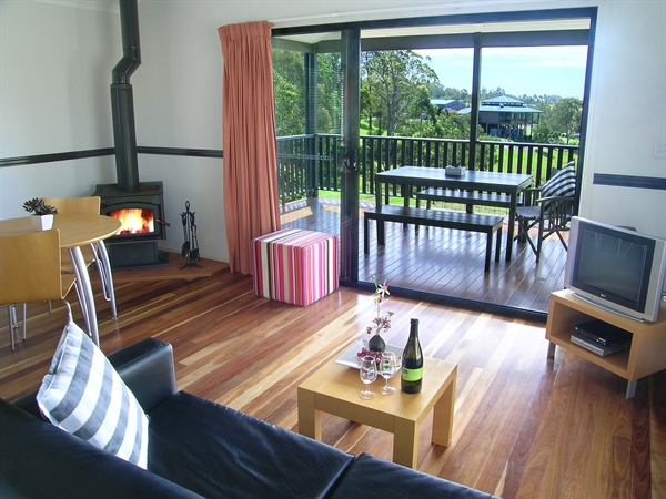 Ocean View Estate Accommodation - Accommodation Coffs Harbour