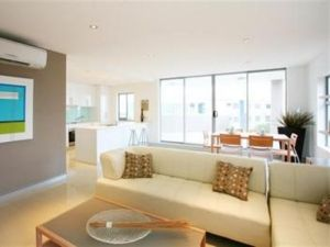 Redvue Luxury Apartments - Accommodation Coffs Harbour