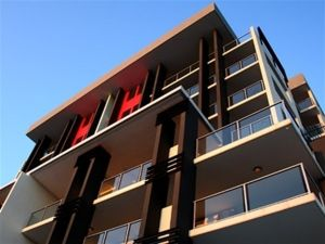 The Chermside Apartments - Accommodation Coffs Harbour