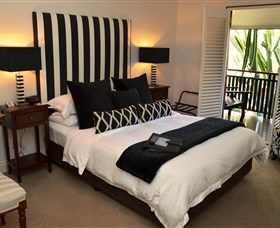 The Collingwood - Accommodation Coffs Harbour