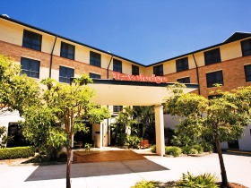 Travelodge Hotel Garden City Brisbane - Accommodation Coffs Harbour