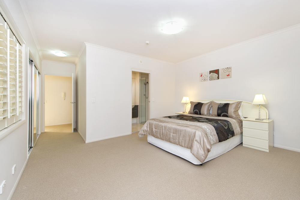 On the Bay Apartments - Accommodation Coffs Harbour