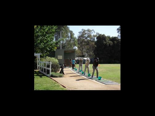 Golfers Resort and Glenn McCully Golf Schools - Accommodation Coffs Harbour
