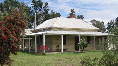 Savernake Farmstay - Accommodation Coffs Harbour