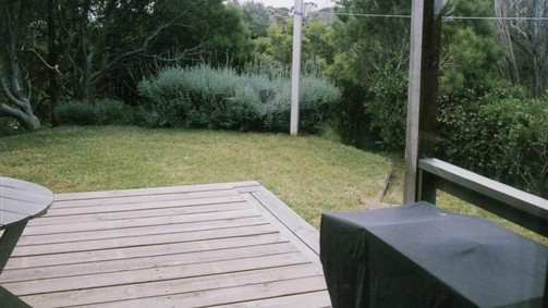 Kelly Lane Cottage Blairgowrie - Accommodation Coffs Harbour