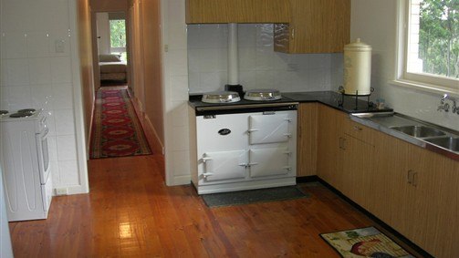 Cygnet Park Country Retreat - Accommodation Coffs Harbour
