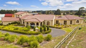 Tuscan Getaway - Accommodation Coffs Harbour