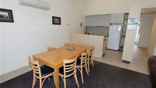 Murray Grange Villa Eight - Accommodation Coffs Harbour