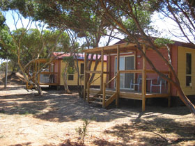 BIG4 Port Willunga Tourist Park - Accommodation Coffs Harbour