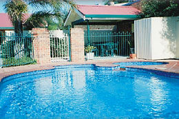 Alyn Motel - Accommodation Coffs Harbour
