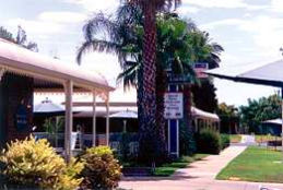 Balranald Motor Inn