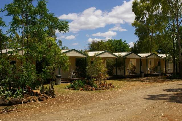 Bedrock Village Caravan Park - Accommodation Coffs Harbour