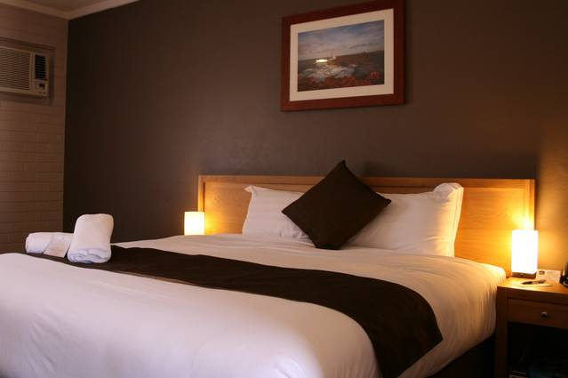 BEST WESTERN Hospitality Inns Carnarvon - Accommodation Coffs Harbour