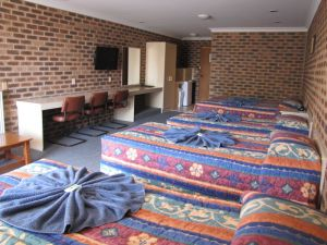 Big Trout Motor Inn - Accommodation Coffs Harbour