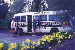 BIG4 Townsville Woodlands Holiday Park - Accommodation Coffs Harbour