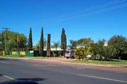 Blackall Coolibah Motel - Accommodation Coffs Harbour
