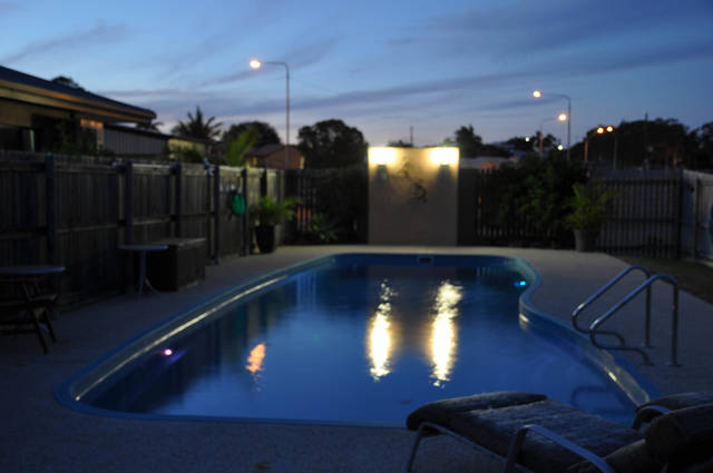 Bluewater Harbour Motel - Bowen - Accommodation Coffs Harbour