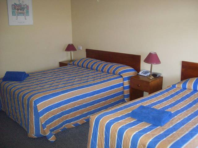 Cobar Motor Inn - Accommodation Coffs Harbour