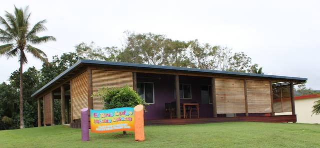 Conway Beach Tourist Park Whitsunday - Accommodation Coffs Harbour
