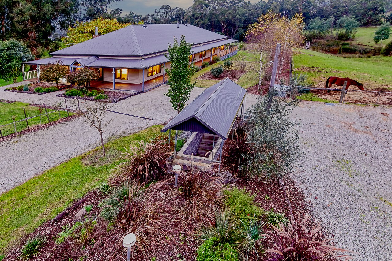 Lalee Farm - Accommodation Coffs Harbour