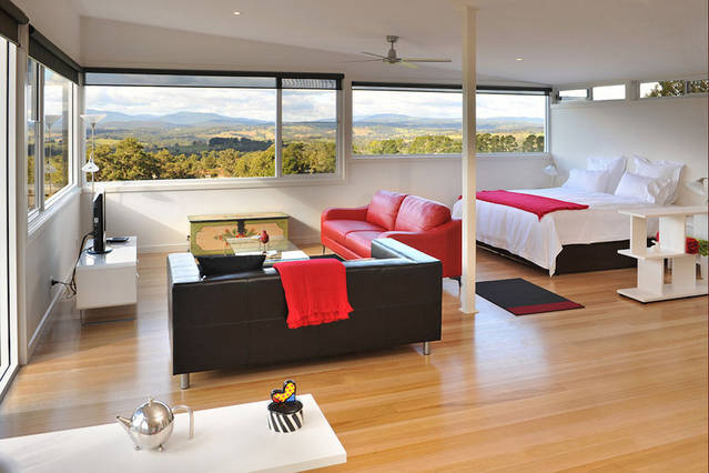 Dalblair Bed  Breakfast - Accommodation Coffs Harbour