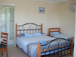 Beale's BedFish  Breakfast - Accommodation Coffs Harbour