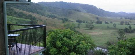 Dayboro Cottages  Llama Walks - Accommodation Coffs Harbour
