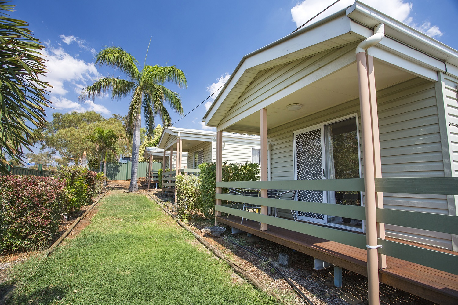 Discovery Parks - Argylla Mount Isa - Accommodation Coffs Harbour