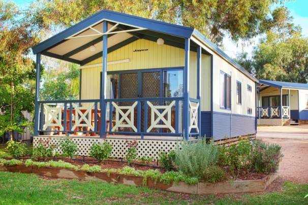 Discovery Holiday Parks - Lake Bonney - Accommodation Coffs Harbour