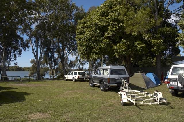 Donnybrook Caravan Park - Accommodation Coffs Harbour