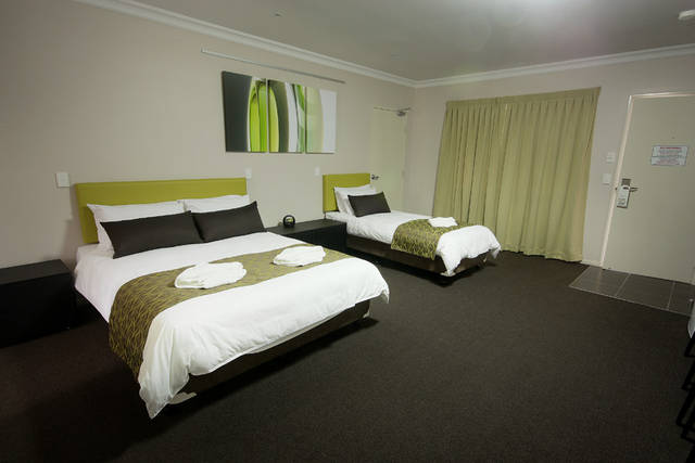 Drovers Motor Inn - Accommodation Coffs Harbour