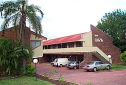 Garden City Motor Inn - Accommodation Coffs Harbour
