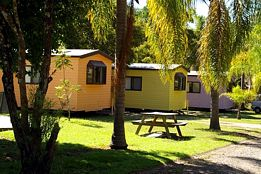 Kempsey Tourist Village - Accommodation Coffs Harbour