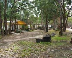 Lake Glenmaggie Caravan Park - Accommodation Coffs Harbour