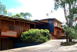 Leatherwood Lodge - Accommodation Coffs Harbour