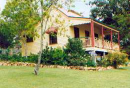 Mango Hill Cottages Bed  Breakfast - Accommodation Coffs Harbour