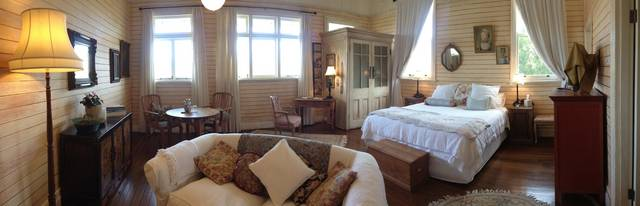 McGowans Boutique Bed  Breakfast