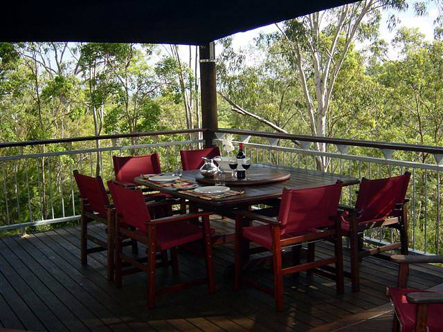 Mia Mia Bed and Breakfast - Accommodation Coffs Harbour