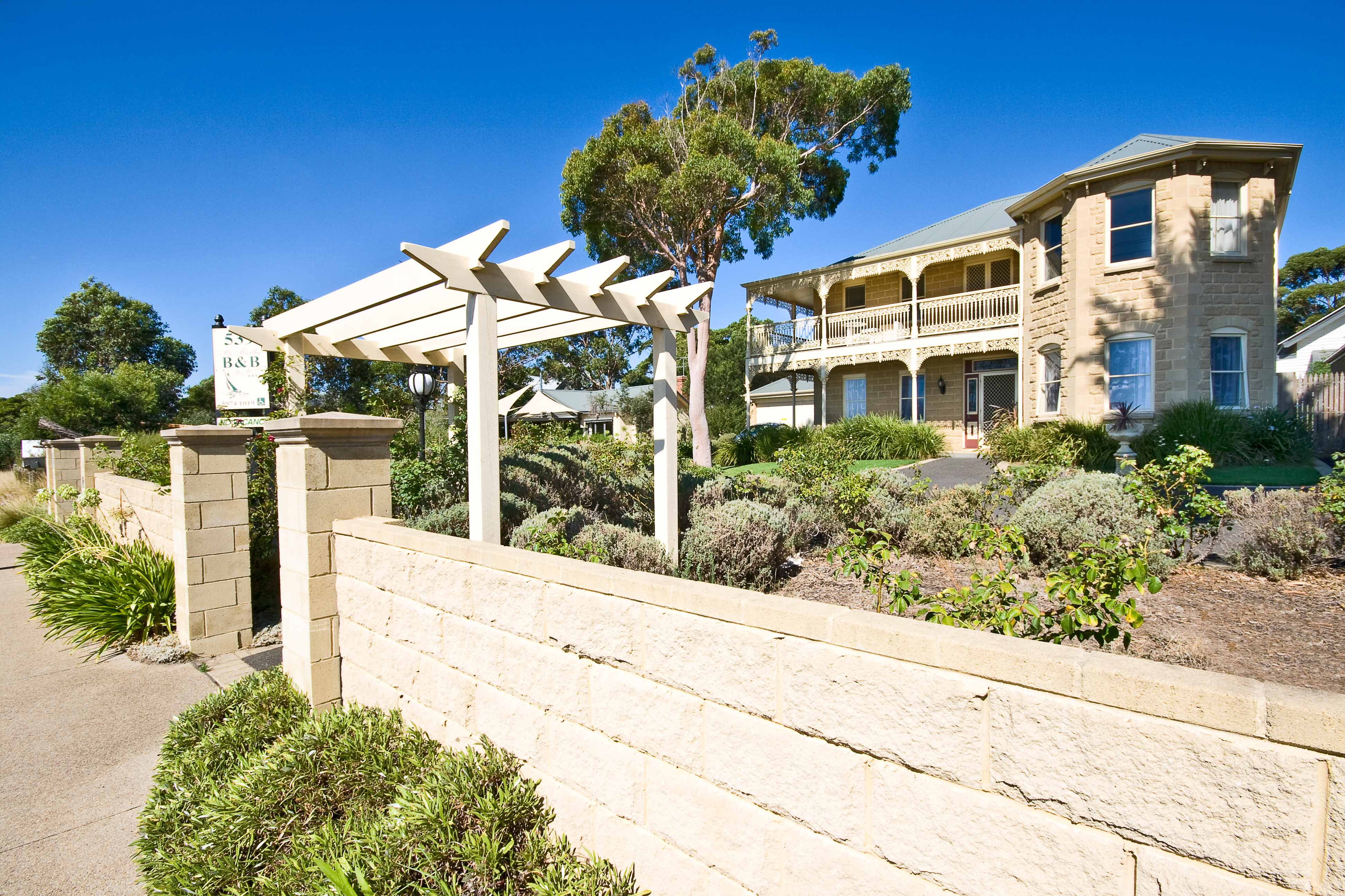 Mount Martha Bed  Breakfast by the Sea