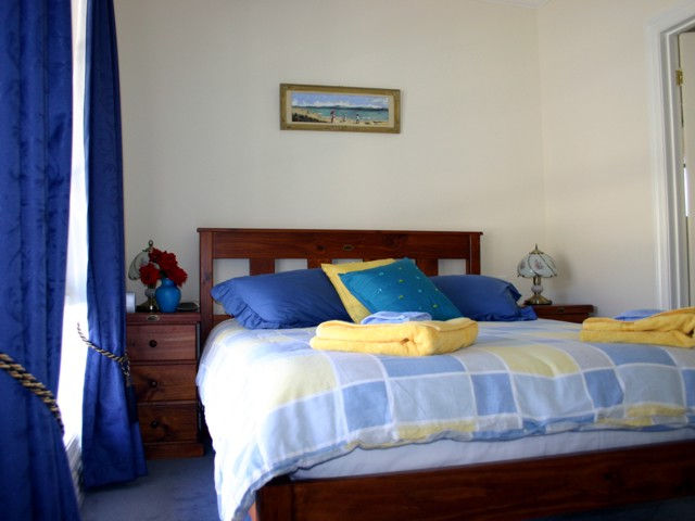 Murrindindi Executive Retreat - Accommodation Coffs Harbour