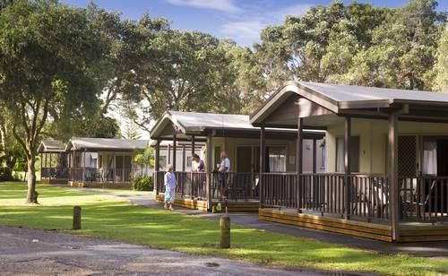 North Coast Holiday Parks Beachfront