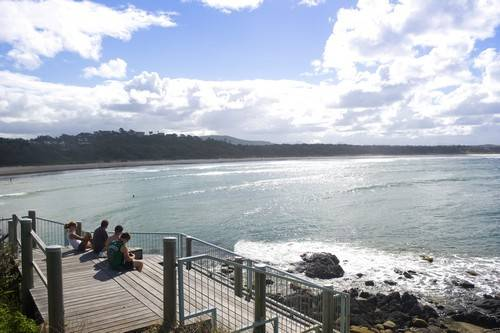 North Coast Holiday Parks Scotts Head - Accommodation Coffs Harbour