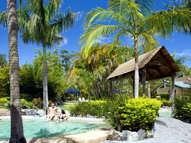 NRMA Darlington Beach Holiday Park - Accommodation Coffs Harbour