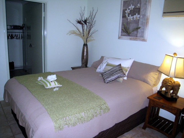 Palmerston Sunset Retreat - Accommodation Coffs Harbour