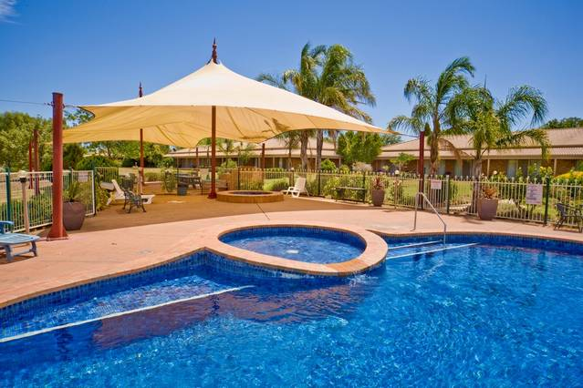 Paradise Lakes Motel - Accommodation Coffs Harbour