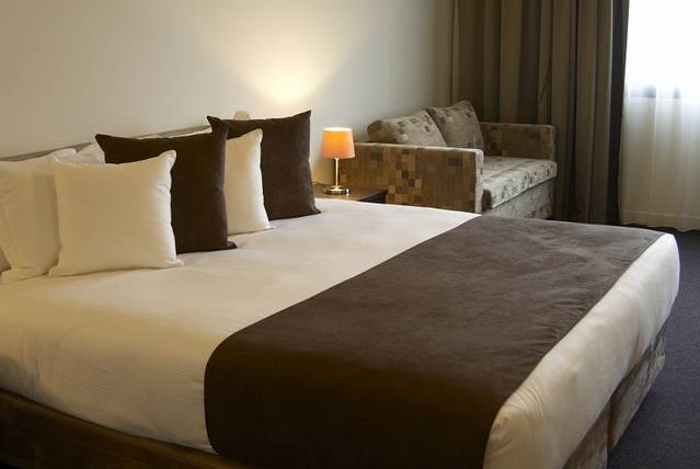 Quality Hotel Tabcorp Park - Accommodation Coffs Harbour