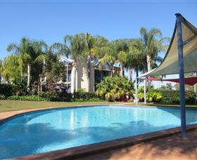 Villa Tarni Apartments - Accommodation Coffs Harbour