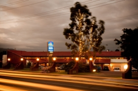 BEST WESTERN Balmoral Motor Inn - Accommodation Coffs Harbour